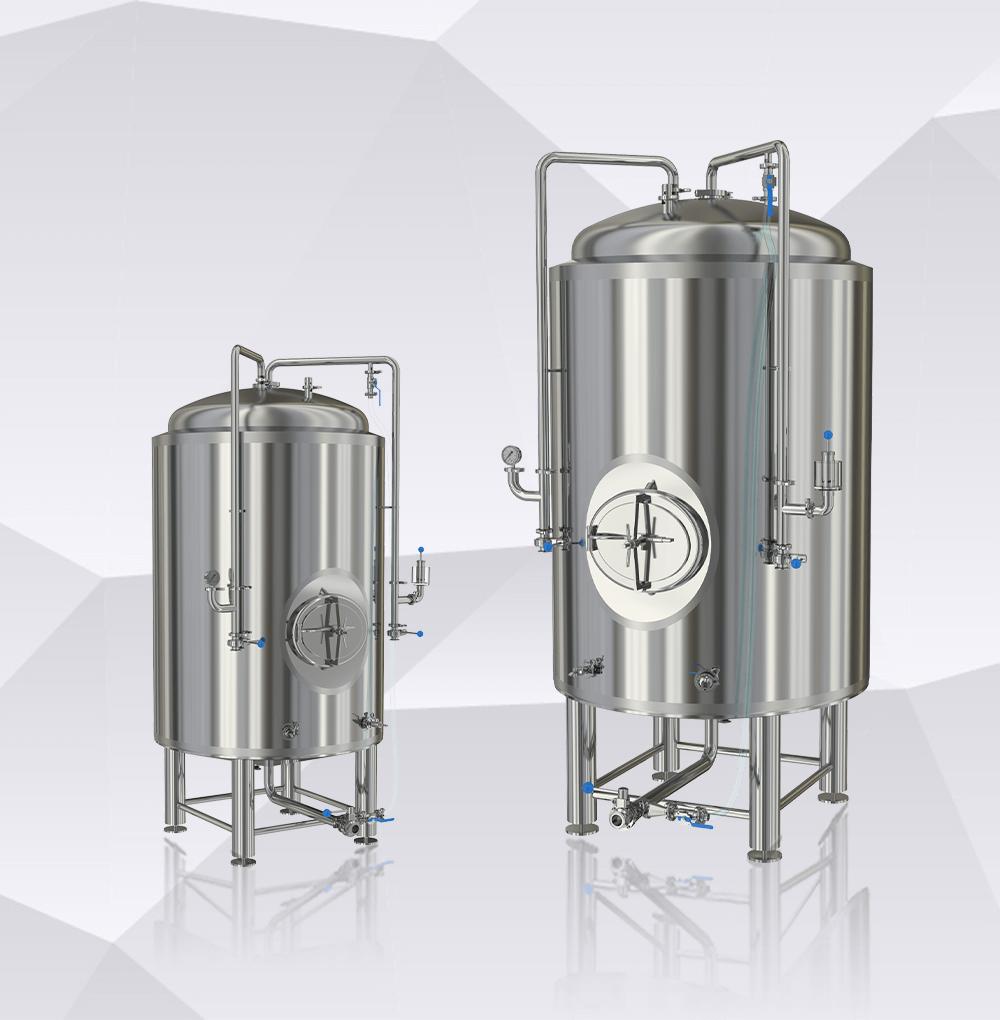 500l 1000l Brite Beer Tank Hulk Brewtech