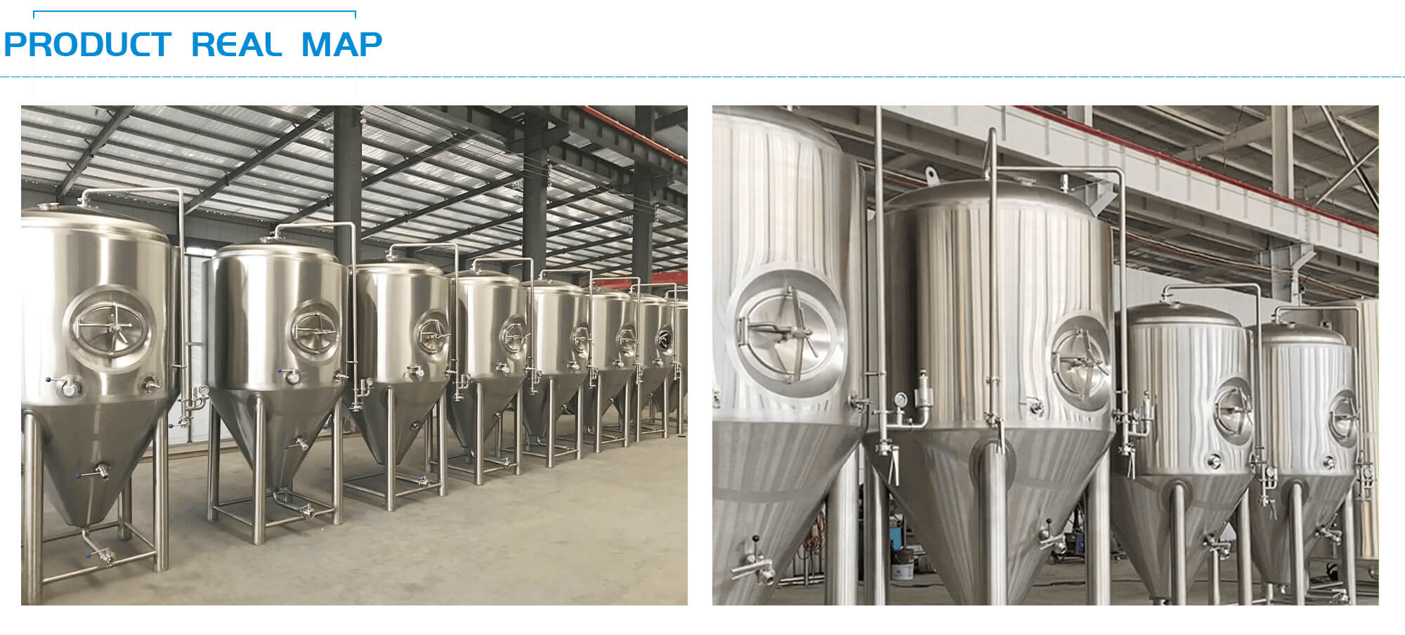 COMBINED BREWHOUSE